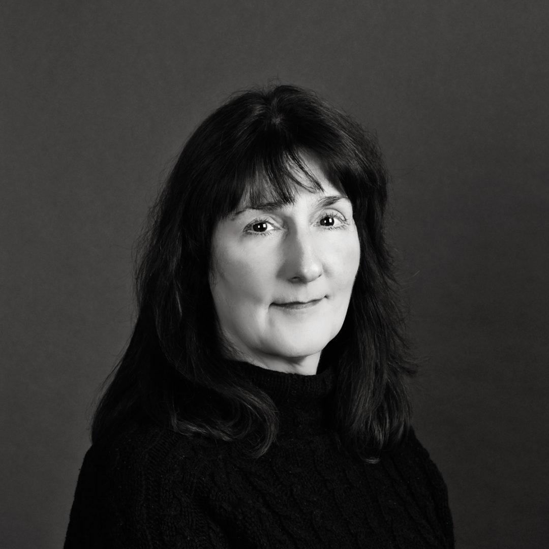 Jeanne Utash